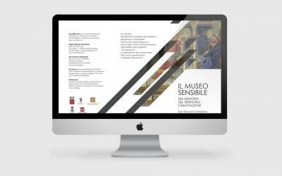 Il Museo Sensibile – Sistema Museale del Valdarno